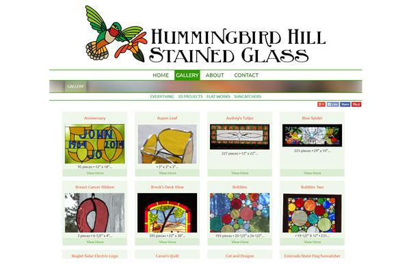 hummingbirdhill